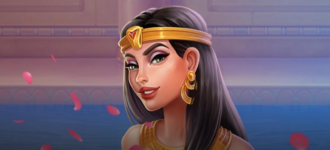 фриспины в слоте Cleopatra
